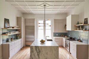 Kitchen Worktops, Marble, Granite, Quartz Stone, Interior design ideas
